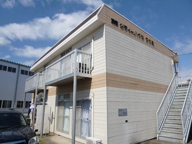 上菅谷駅 3.1万円