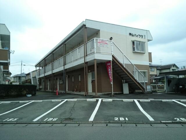 武蔵塚駅 3.3万円