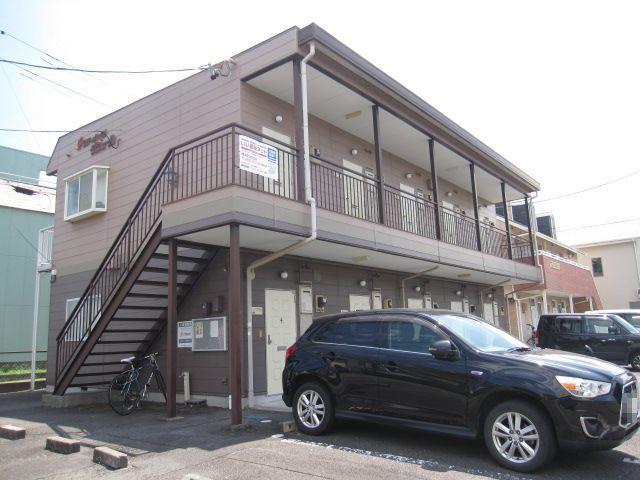 新清水駅 2.2万円
