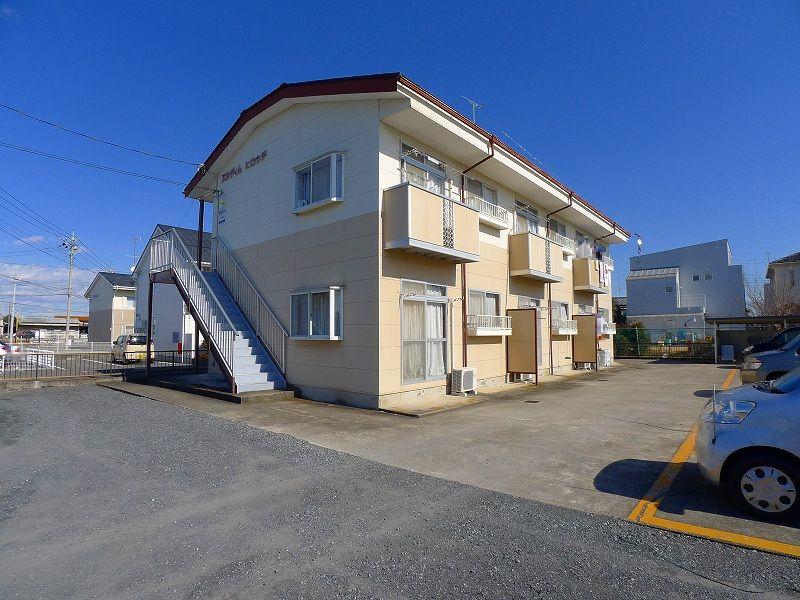 渡瀬駅 3.8万円