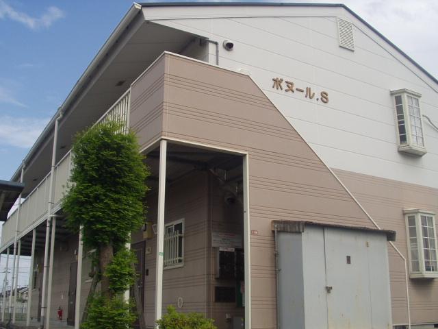 大阪府高槻市辻子2丁目