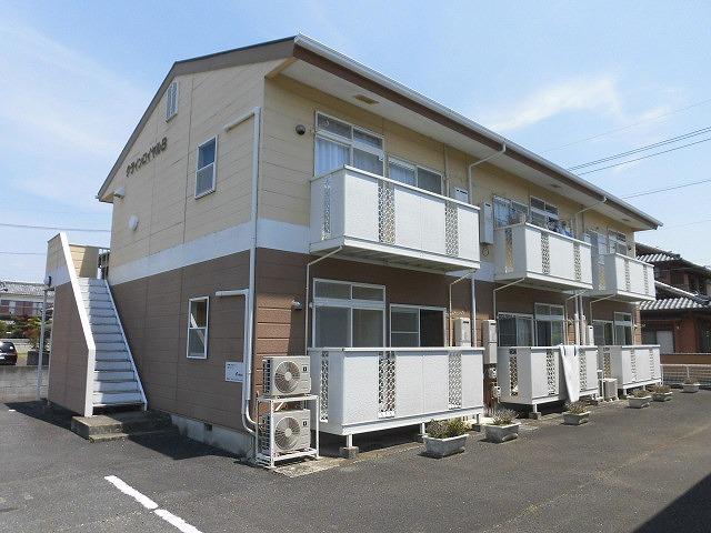 常陸太田駅 4.0万円