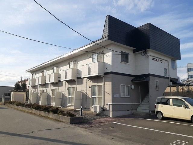 東青森駅 4.2万円