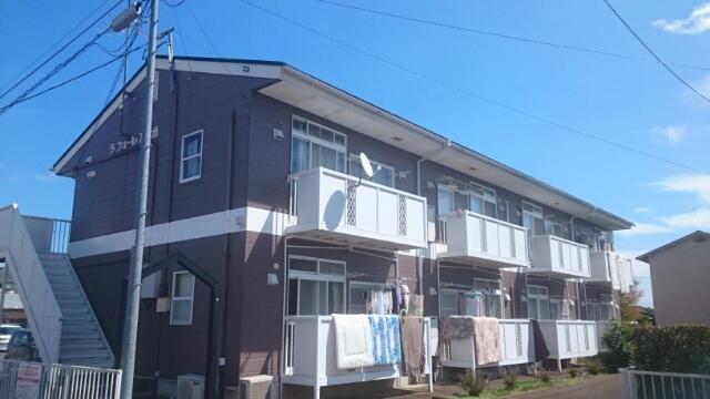 鏡石駅 4.5万円