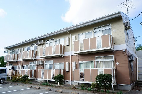 矢吹駅 4.4万円