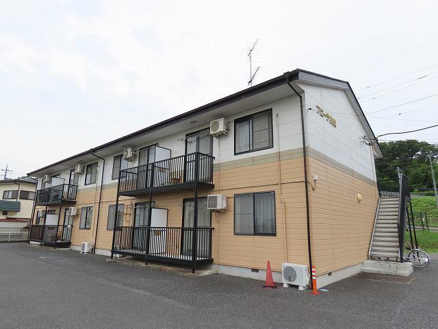 佐野駅 3.8万円