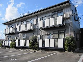 新白河駅 4.4万円