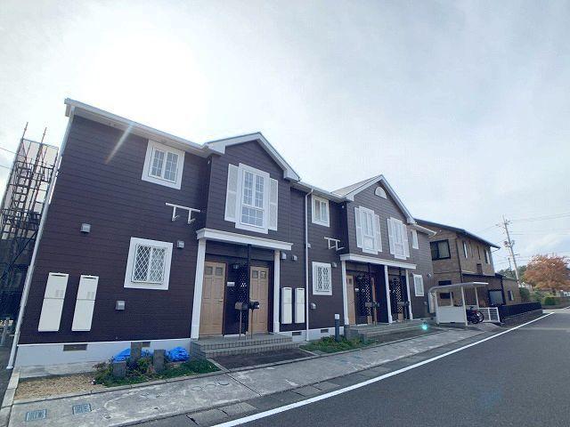 長門市駅 4.5万円