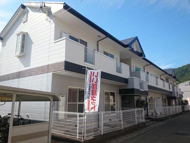 兵庫県姫路市北原