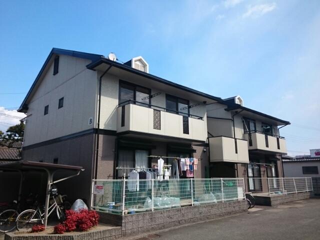 兵庫県姫路市飾磨区今在家