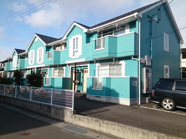 笹木野駅 6.3万円