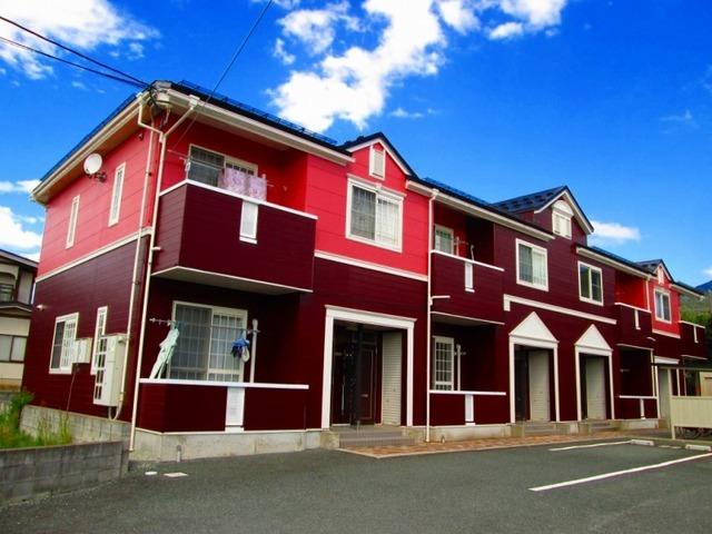 村山駅 5.8万円