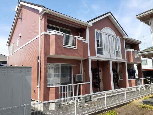 本八戸駅 4.9万円
