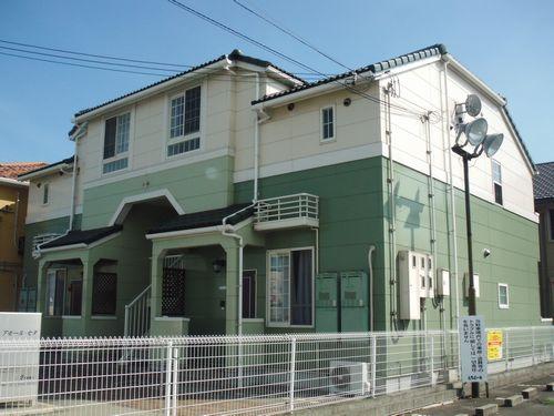兵庫県姫路市飾磨区今在家7丁目