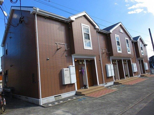 吉富駅 4.2万円
