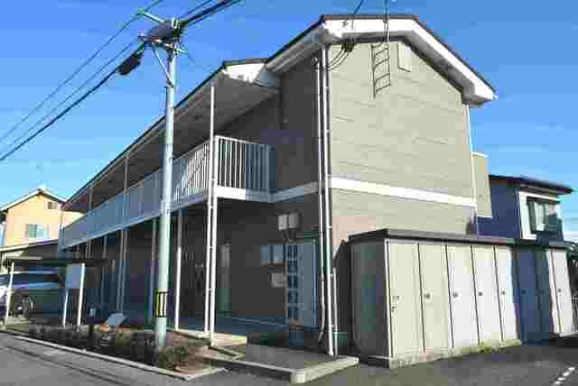 青山駅 4.6万円