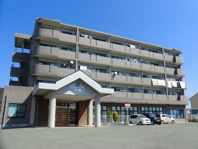 兵庫県姫路市広畑区小坂