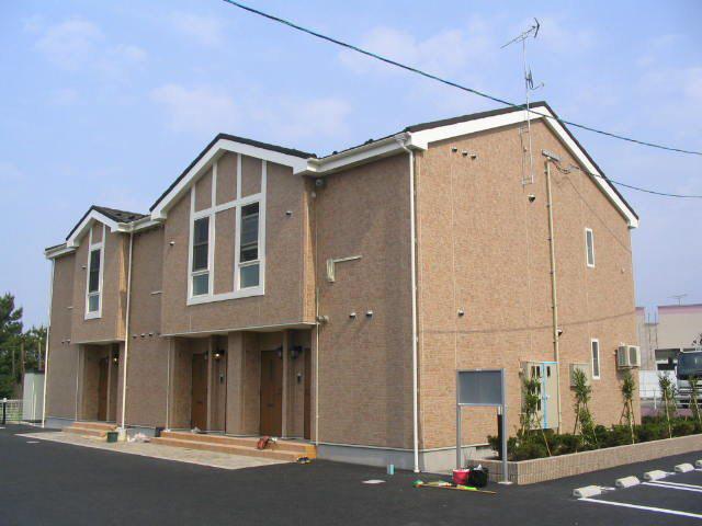 能代駅 4.8万円