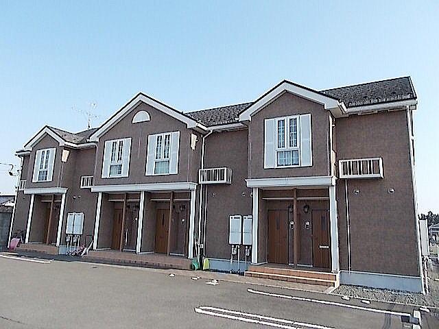 江釣子駅 5.3万円
