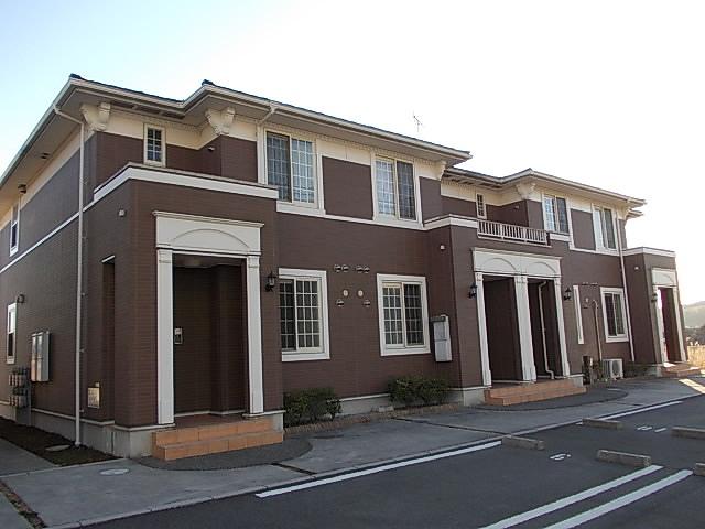 厚狭駅 4.1万円