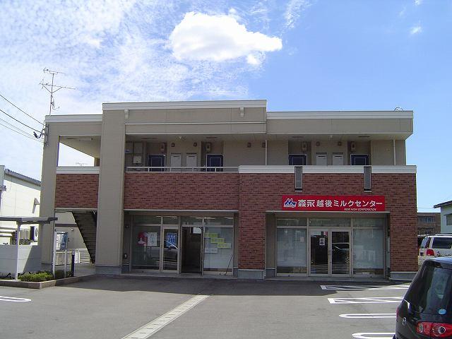 新潟県新潟市西区坂井