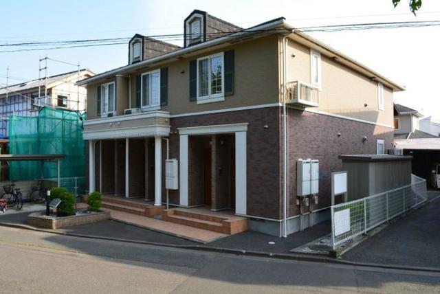仙北町駅 5.3万円