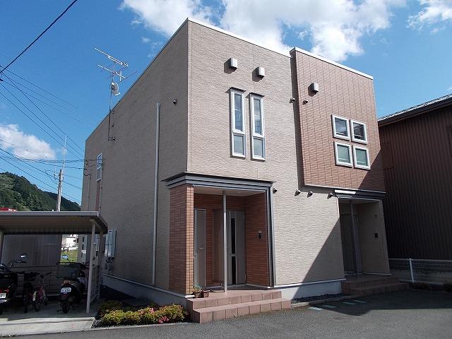 智頭駅 4.2万円