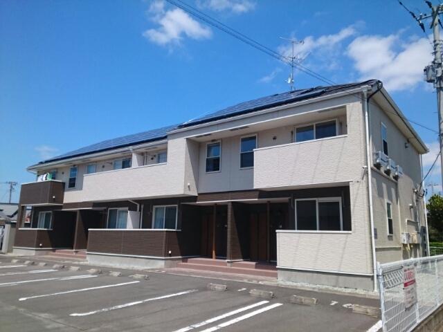 涌谷駅 4.5万円