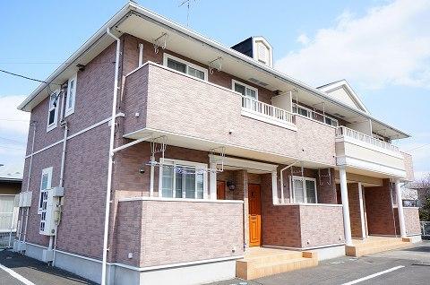 矢吹駅 4.5万円