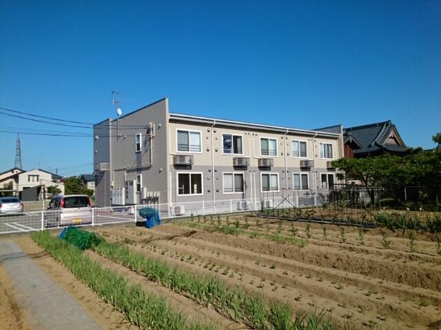 新潟県新潟市中央区大島