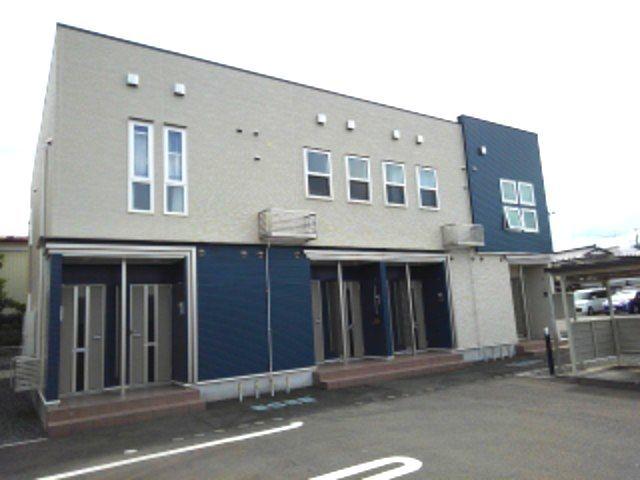 水沢駅 4.3万円
