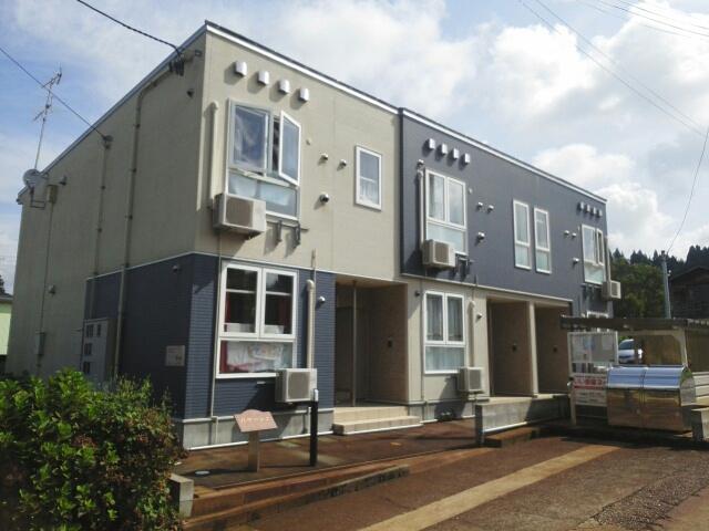 十日町駅 5.2万円