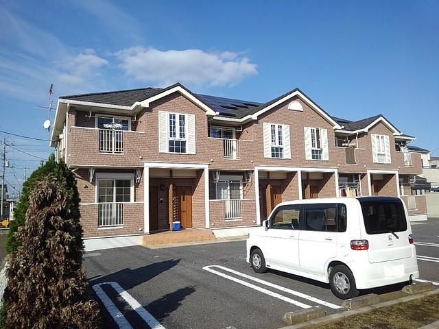 古河駅 4.8万円