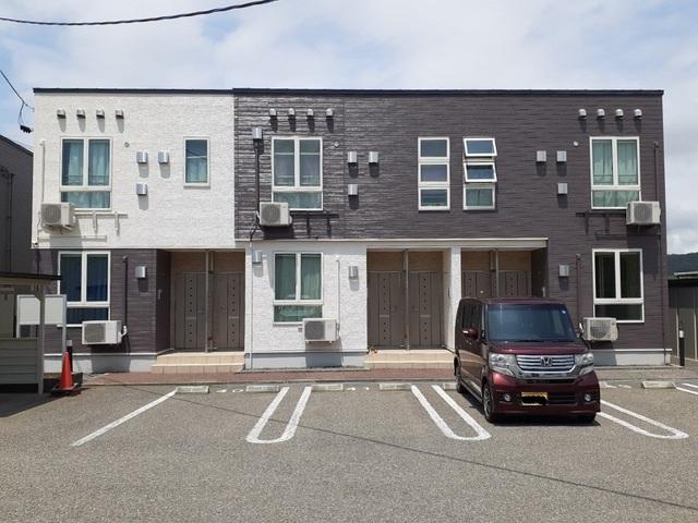 砂越駅 4.8万円