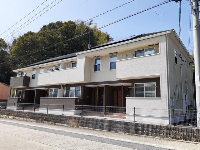 柳井駅 4.6万円