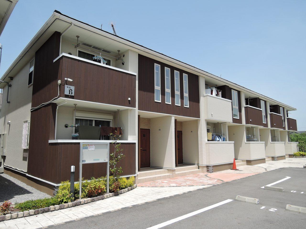 滋賀県東近江市聖徳町