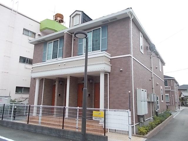兵庫県姫路市広畑区西蒲田