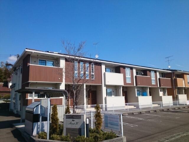 東白石駅 4.8万円