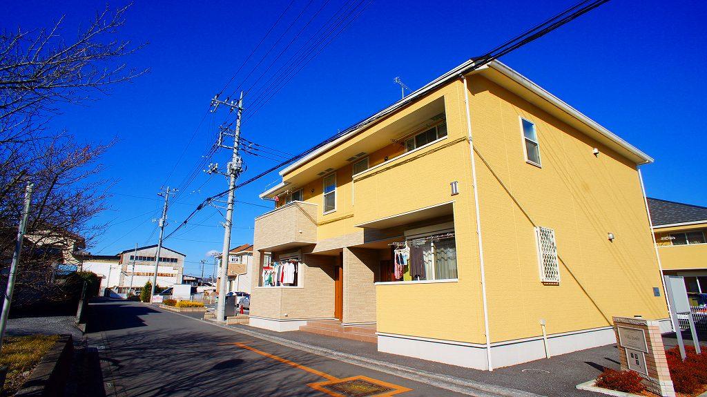 横瀬駅 4.9万円