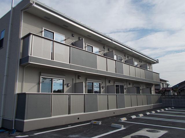 庭坂駅 5.2万円