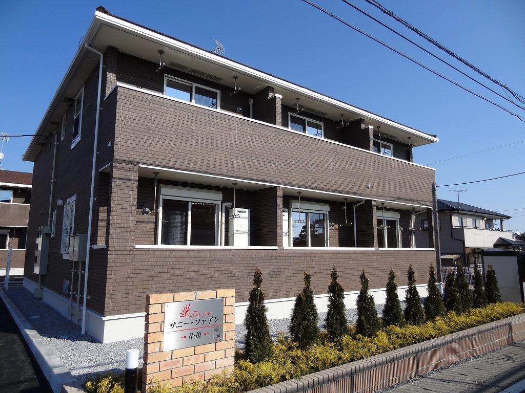 大谷向駅 4.1万円
