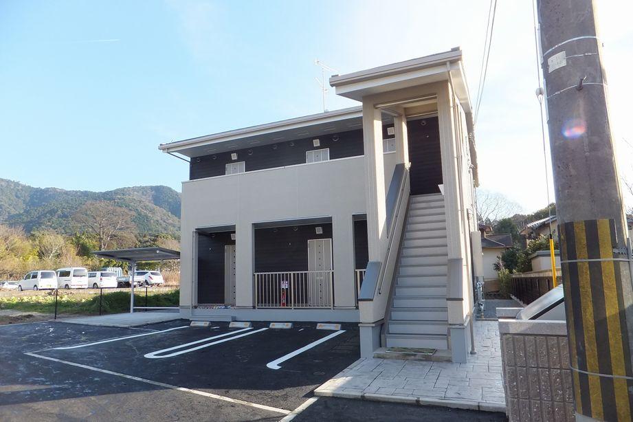 京都府京都市伏見区醍醐東大路町