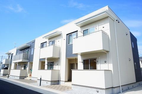 鏡石駅 5.3万円