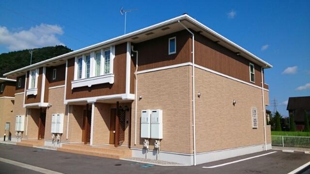 新高徳駅 4.9万円