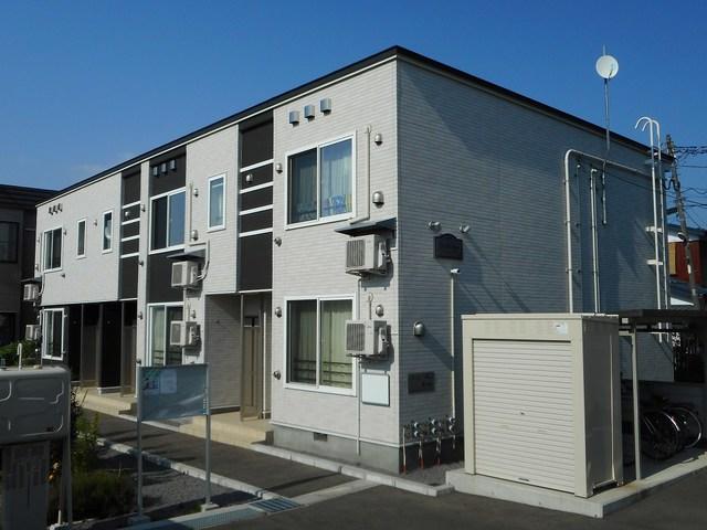 堀川町駅 6.2万円