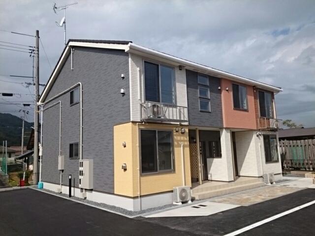 郡家駅 4.9万円